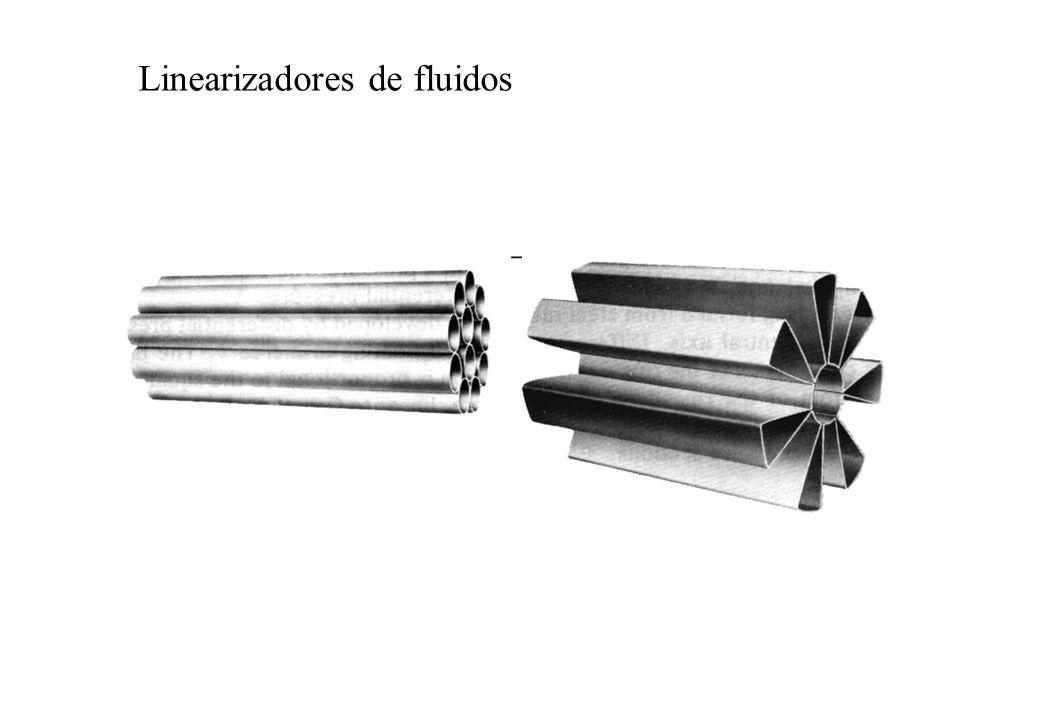Linearizadores de fluidos