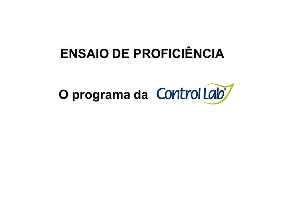 %Dif/Limite Valor Alvo. 95_1 95_2 95_3 95_4 120 100 80 60 40 20 0 -20 -40 -60 -80 -100 -120 Acompanhamento de Resultados NCCLS GP27-A: A using profici