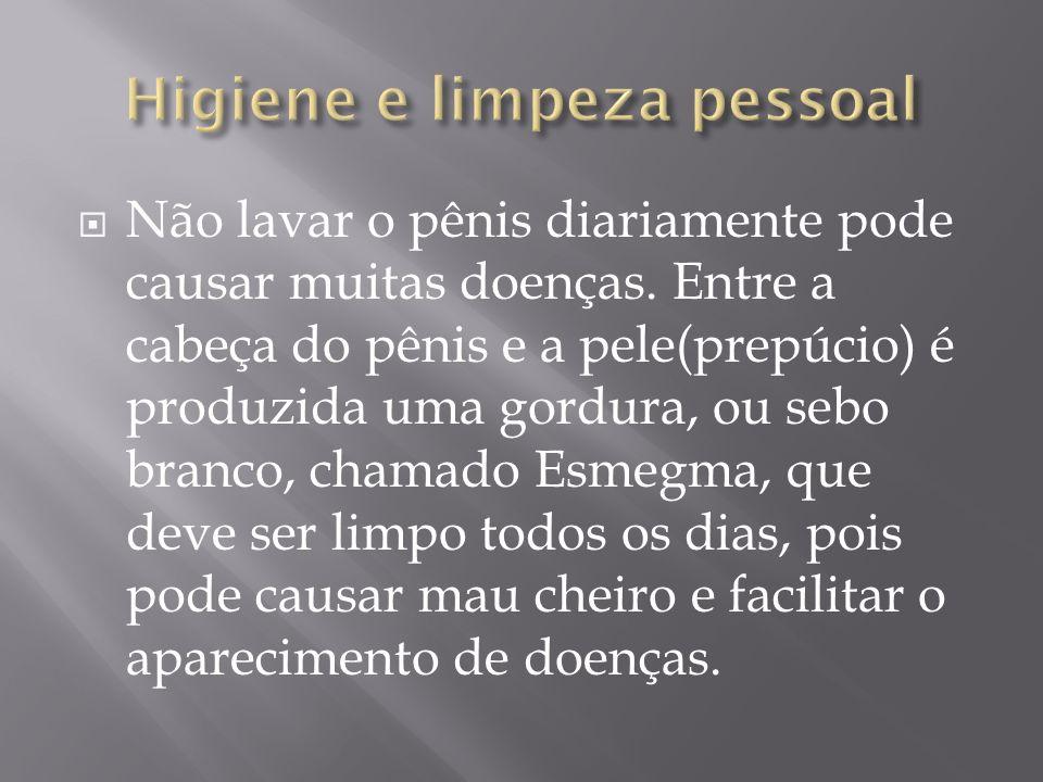 No Brasil, anualmente, 1000 homens perdem seu órgão sexual por causa do câncer de pênis. O câncer de pênis é causado por um tumor maligno, muito agres