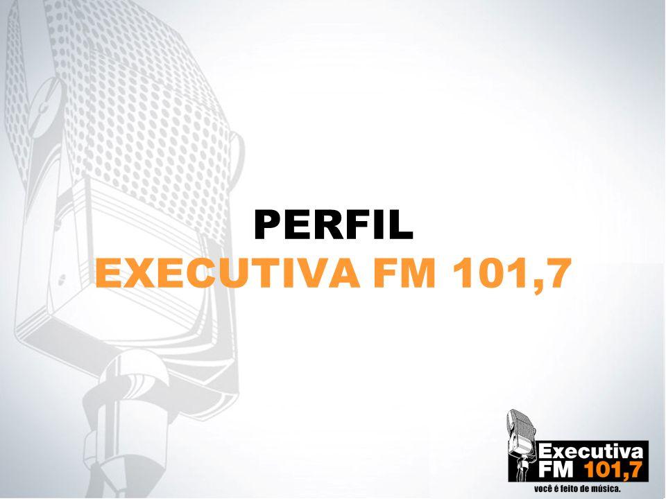 PERFIL EXECUTIVA FM 101,7