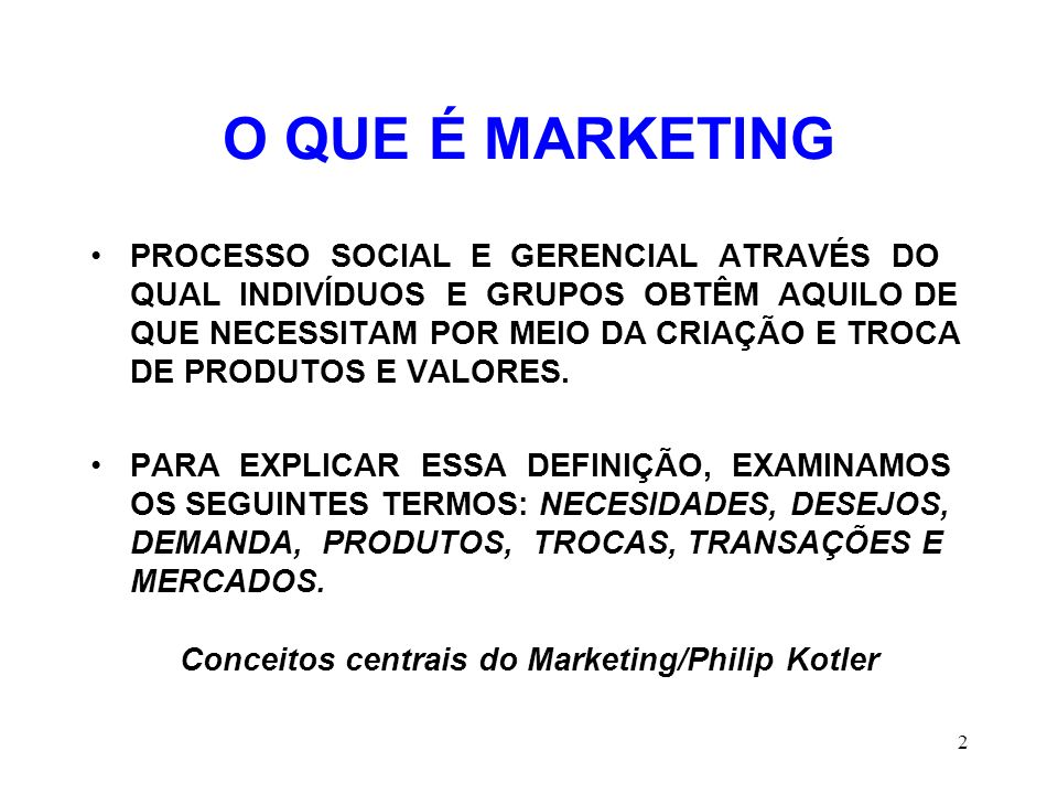 43 Natureza dos Canais de Marketing ( Os canais de Marketing podem ser vistos como um conjunto de organizações independentes, envolvidas no processo de tornar um produto ou serviço disponível para uso ou consumo.