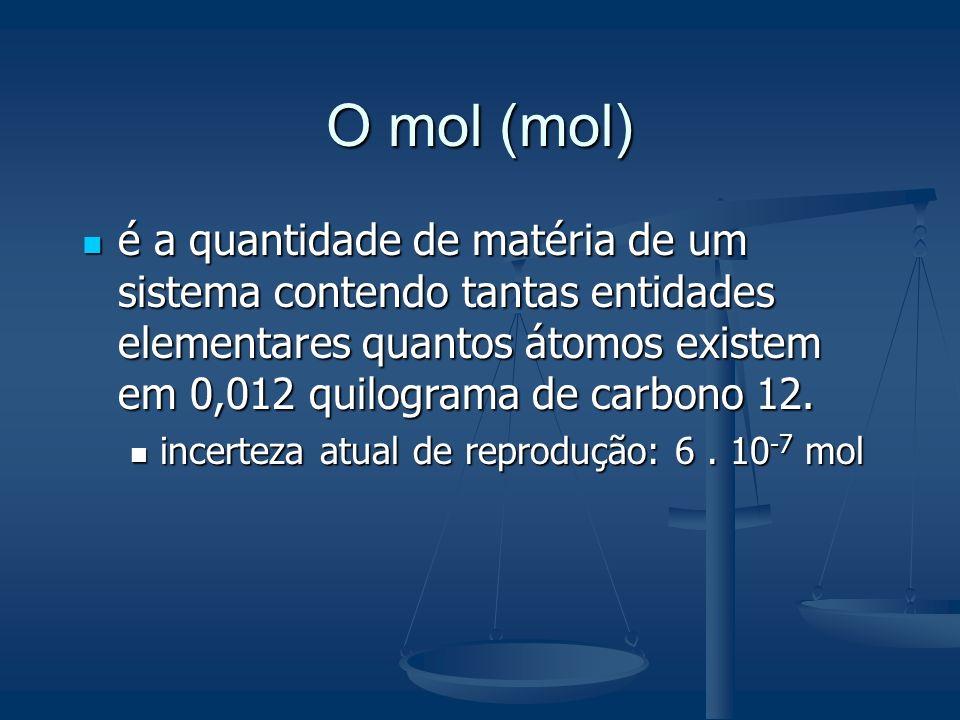 A candela (cd) é a intensidade luminosa, numa dada direção, de uma fonte que emite uma radiação monocromática de freqüência 540. 10 12 hertz e cuja in