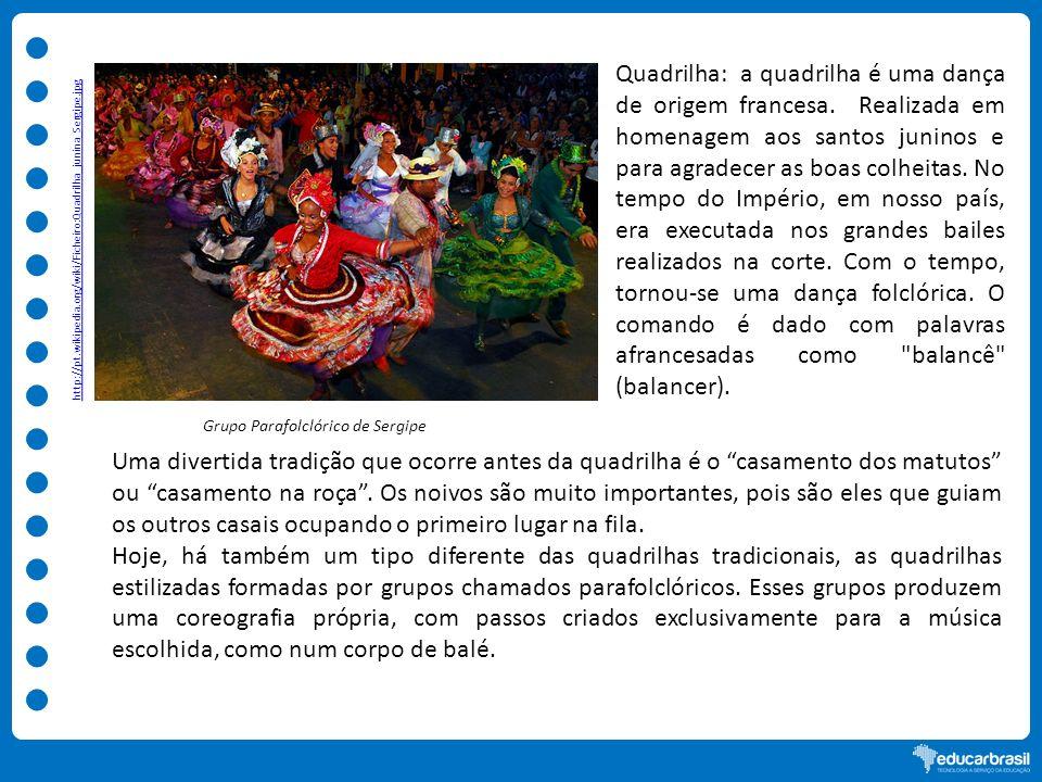 Centro-oeste: nessa região, a festa é influenciada por hábitos típicos dos países fronteiriços, em especial o Paraguai.