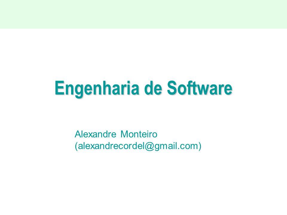 Qualidade de Software (um exemplo para o Varejo) Aberto, compatível, de fácil integração com outros sistemas A empresa já tem controle de estoque, fidelização, etc.