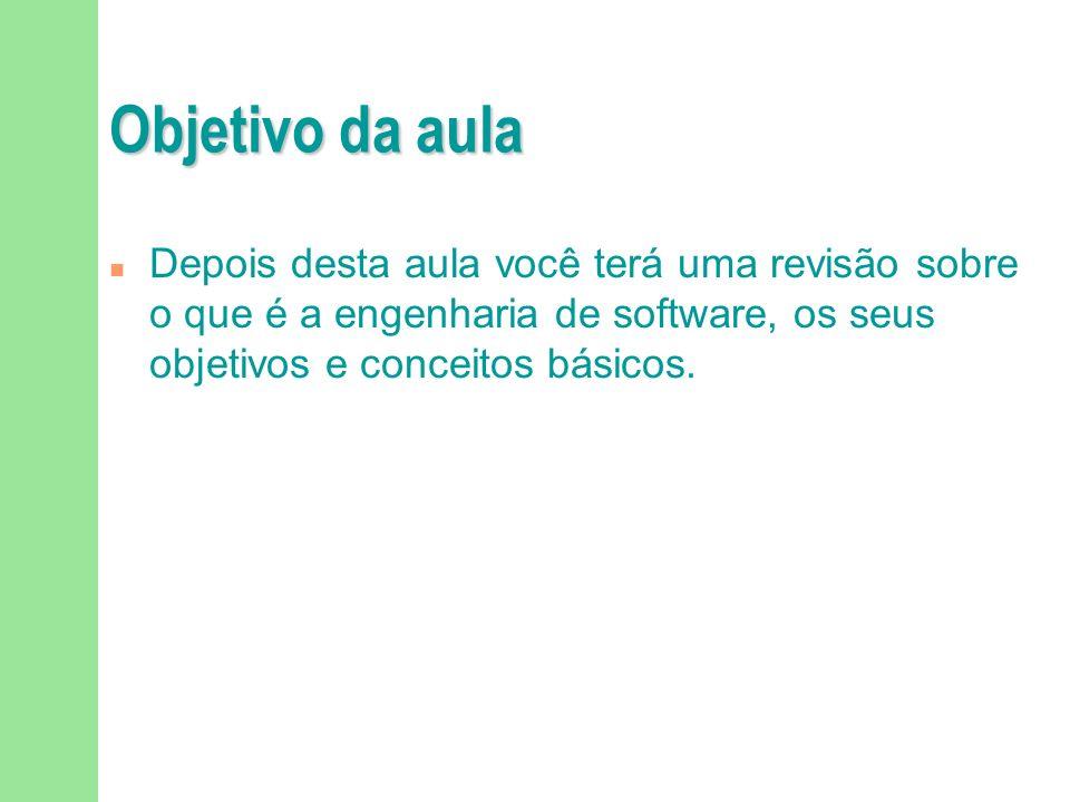 Engenharia de Software Alexandre Monteiro (alexandrecordel@gmail.com)
