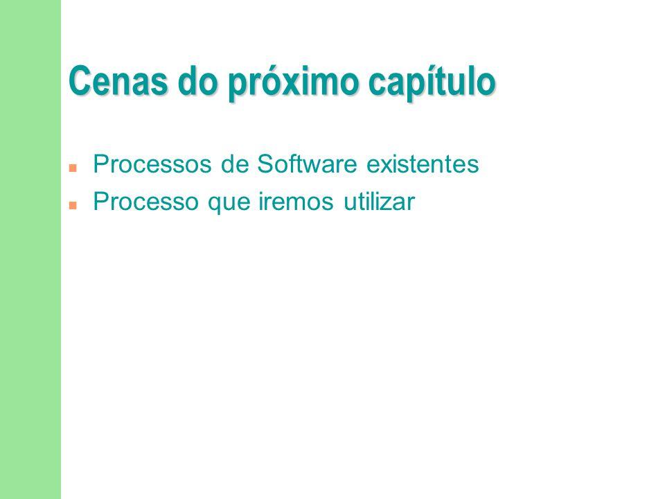 Exercício (em equipes de projeto) sobre Engenharia de Software, Diante do que foi visto sobre Engenharia de Software, organize uma apresentação.ppt so