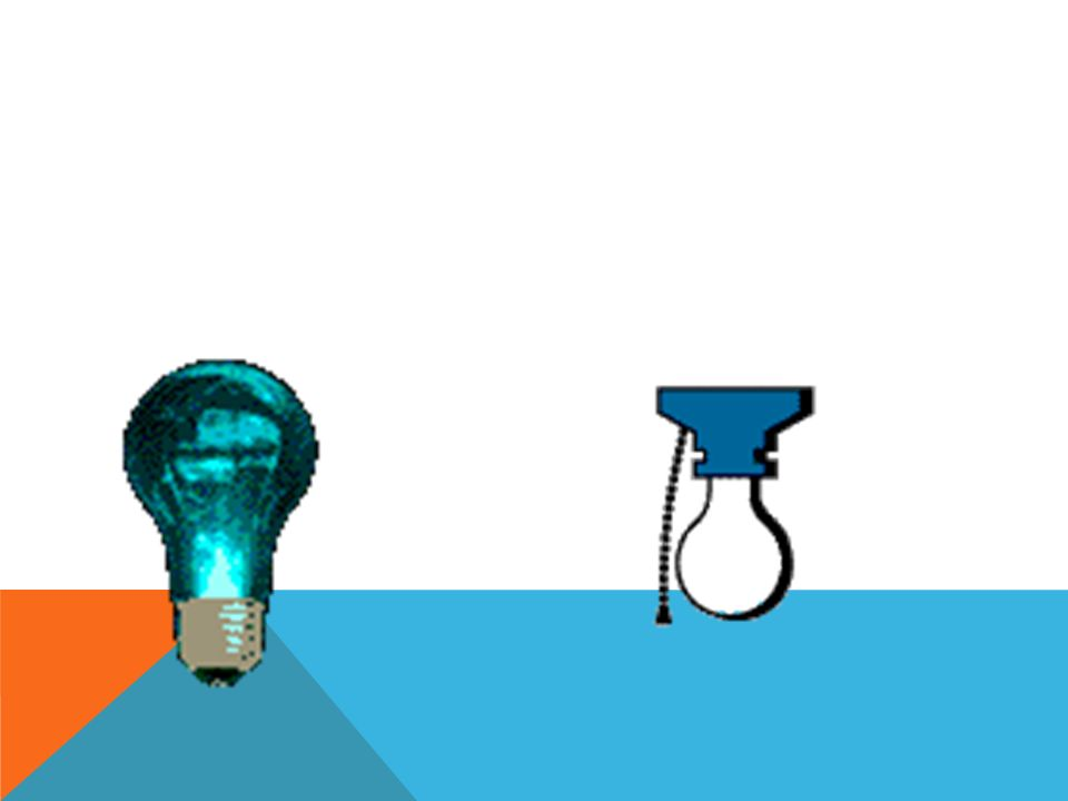 CIRCUITO ELÉTRICO Para obtermos um circuito elétrico, são necessários três elementos: PROFESSOR ANTENOR