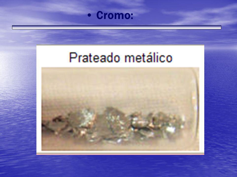Cromo: