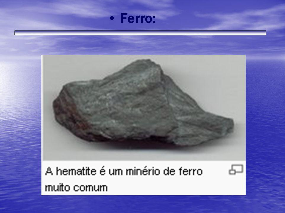 Ferro: