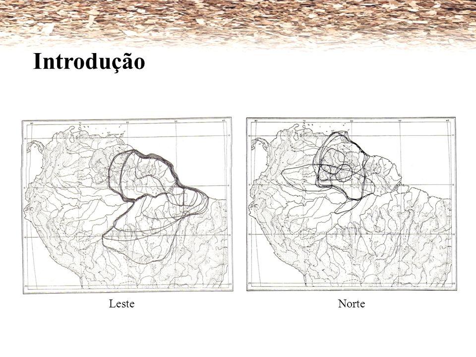 Introdução NorteLeste