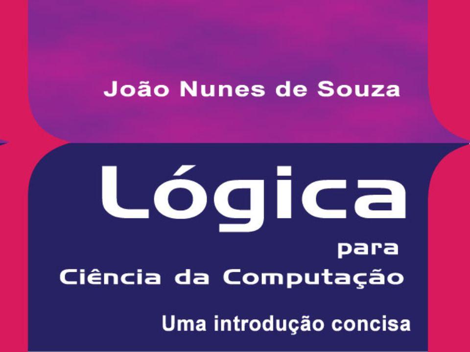 Capítulo 8 A linguagem da Lógica de Predicados