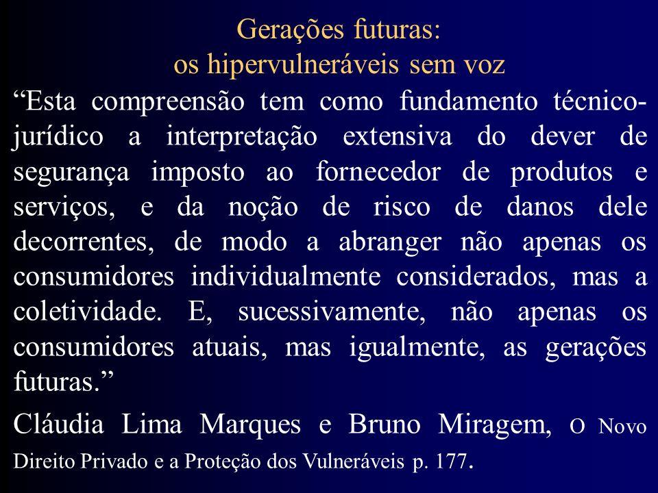 Certamente não é esse o futuro que desejamos para os nossos filhos Figuras de Carlos Silva Filho, abrelpe, já citado