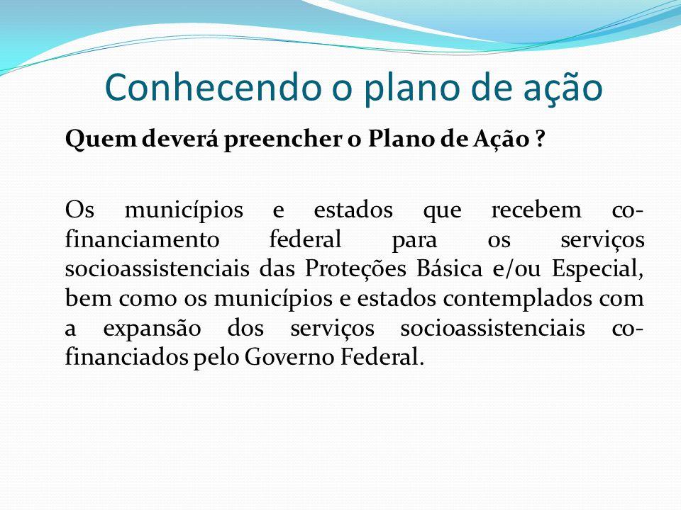 Acessando o Sistema www.mds.gov.br/assistenciasocial/redesuas/saa Preencha os dados de Usuário (apenas os números do CPF) e Senha (a senha deve conter no mínimo 6 caracteres com letras e números) e clique em Acessar.