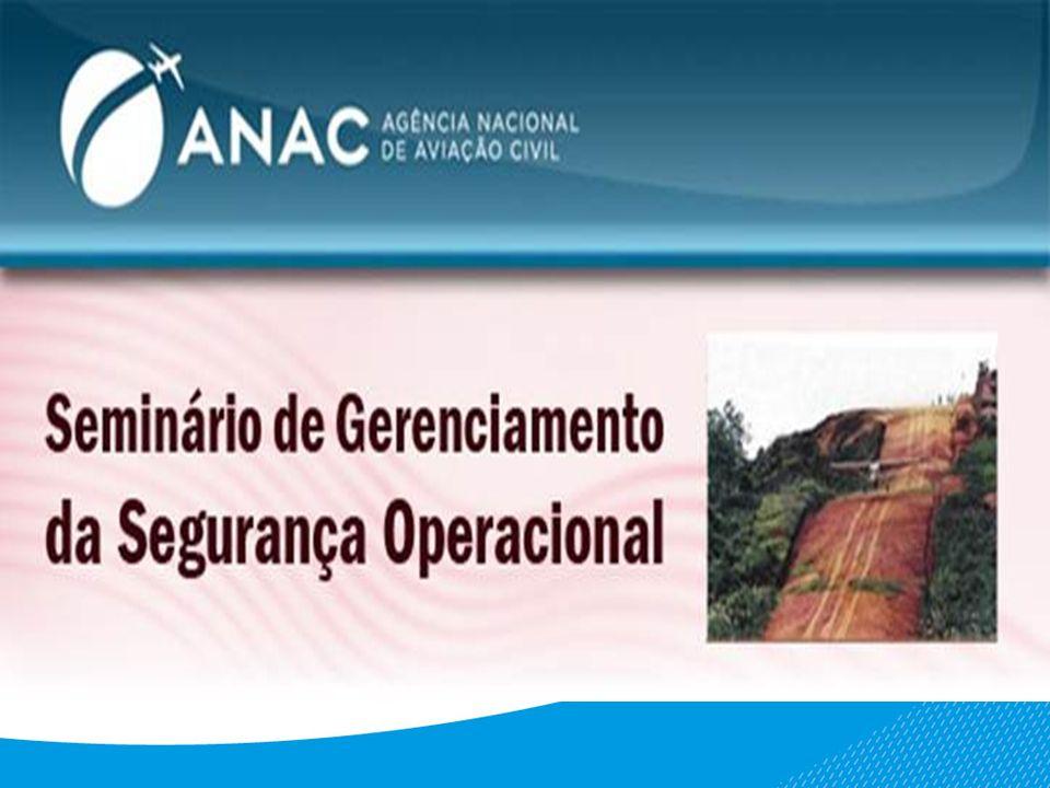 GERÊNCIA-GERAL DE ANÁLISE E PESQUISA DA SEGURANÇA OPERACIONAL – GGAP