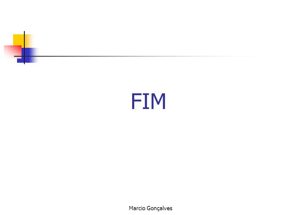 Marcio Gonçalves FIM