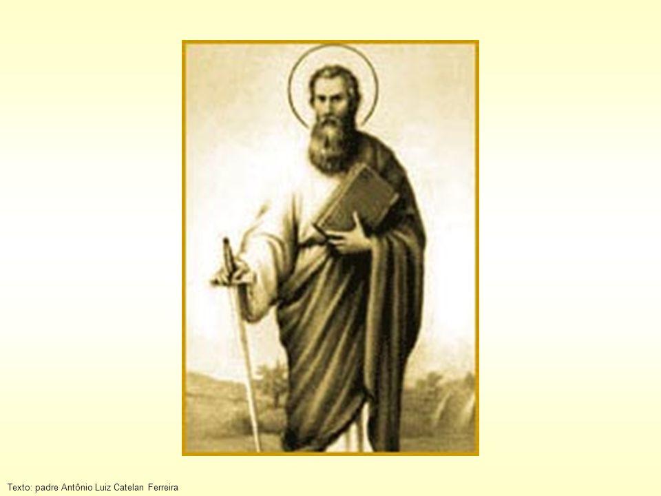 De onde o Senhor, em Damasco, fez Paulo sair.