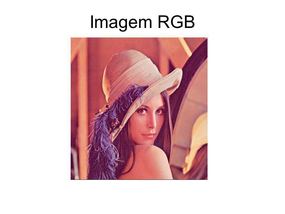 Imagem RGB