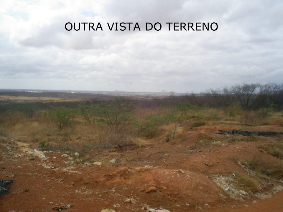 OUTRA VISTA DO TERRENO