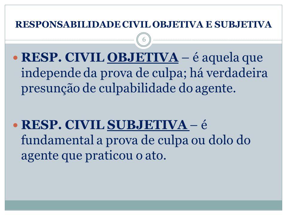MOTIVOS PARA A CONTRATAÇÃO DE RC 27 O acesso à Justiça no Brasil é muito mais fácil hoje do que há alguns anos atrás.