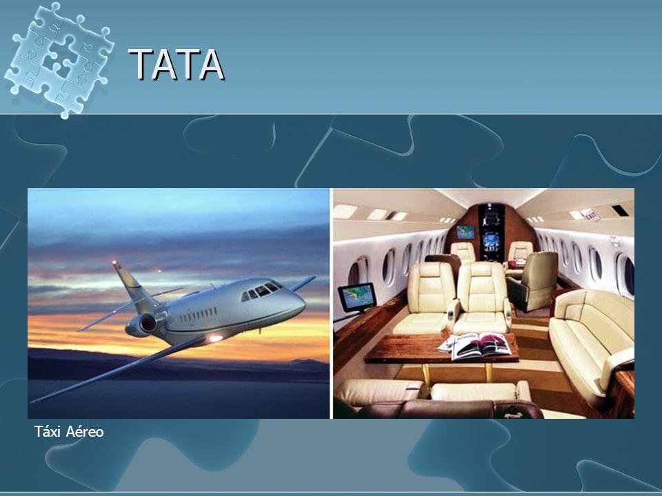 TATA Táxi Aéreo