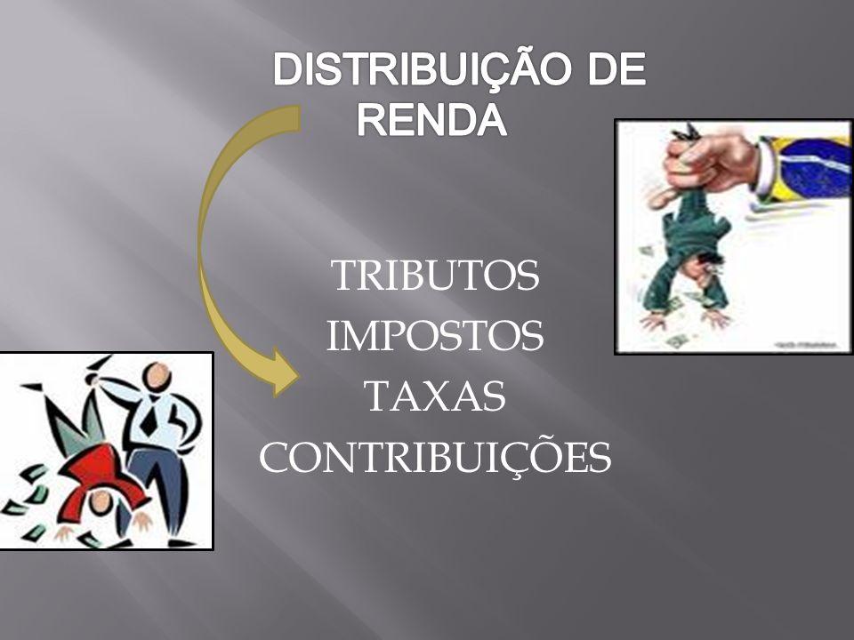 DIRETOS – INCIDEM SOBRE A RENDA E PROPRIEDADE: IRPF, IRPJ, ITR, IPTU.