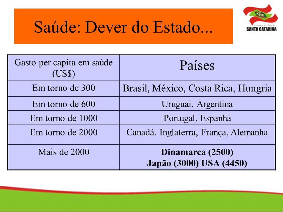 PSF- Programa Saúde da Família Serão repassados incentivos com base na Portaria nº GM, 1329/04 396/04 374/04.