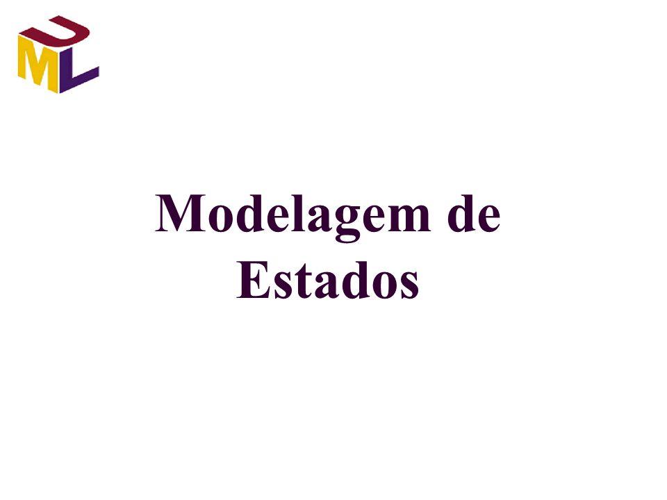 Modelagem de Estados