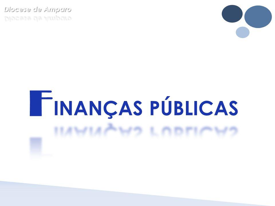 Receitas Municipais Correntes, em milhões de R$ de 2011 - Municípios - F INANÇAS PÚBLICAS Fonte: Ministério da Fazenda, Secretaria do Tesouro Nacional.