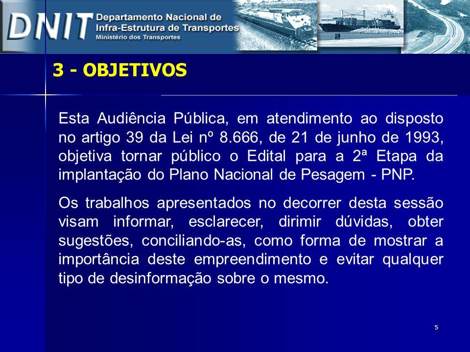 6 4 - NORMAS 4.1.A Audiência Pública será aberta pela Presidência dos trabalhos.