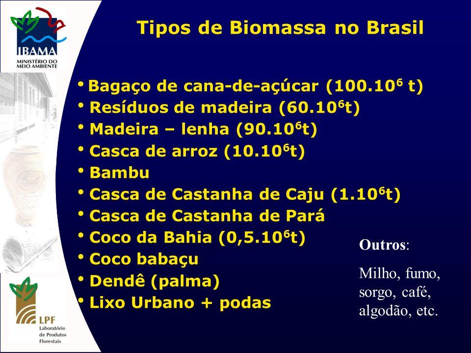 Fonte: CPM - EUROPE Secagem a tambor TIPOS DE SECADORES