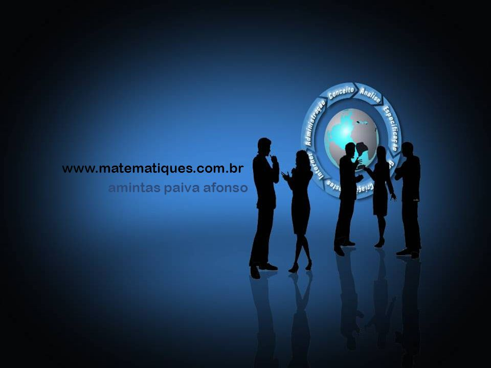 www.matematiques.com.br amintas paiva afonso