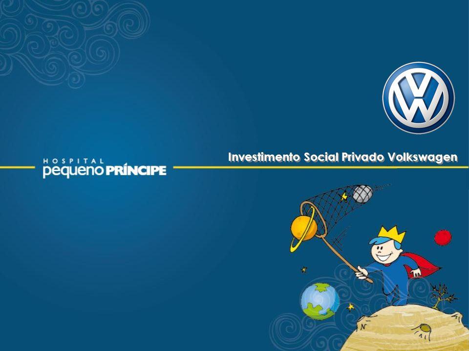 Investimento Social Privado Volkswagen