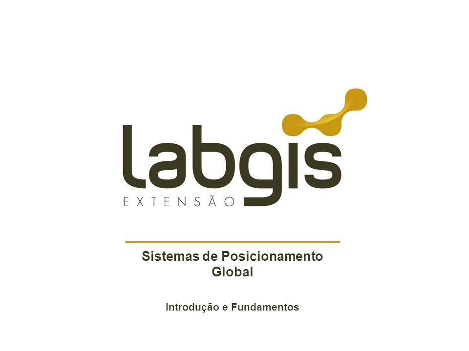 Sistemas de Posicionamento Global Introdução e Fundamentos