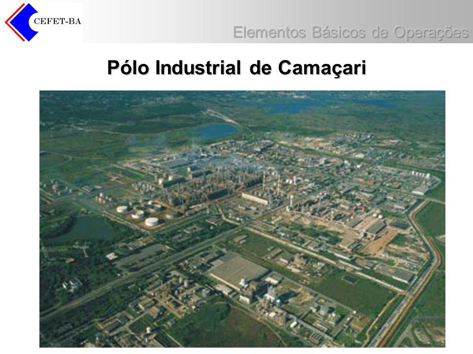 Pólo Industrial de Camaçari