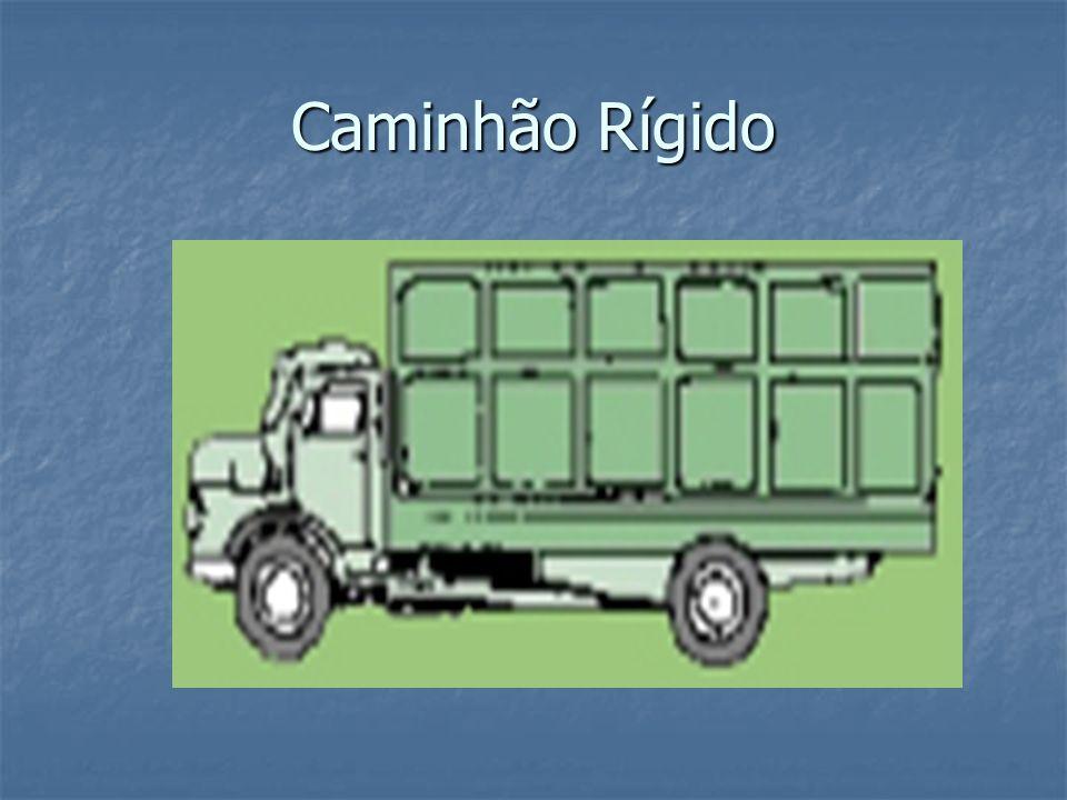 Caminhão Rígido