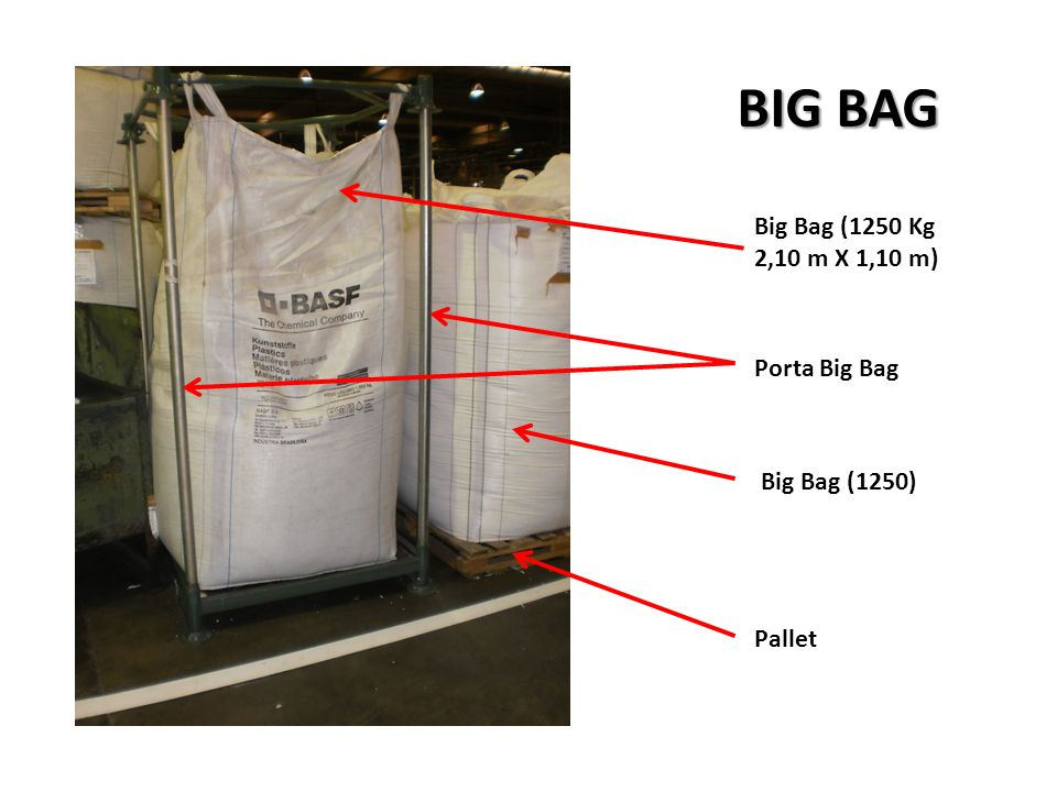 4 SILOS Altura: 19,5 m Diâmetro: 4,15 m Capacidade: 160 t por silo Cap.