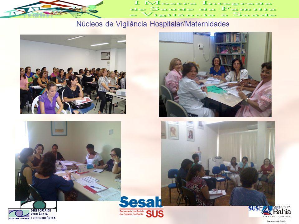 Comitê Estadual de Prevenção do Óbito Infantil e Fetal - CEPOIF 2007