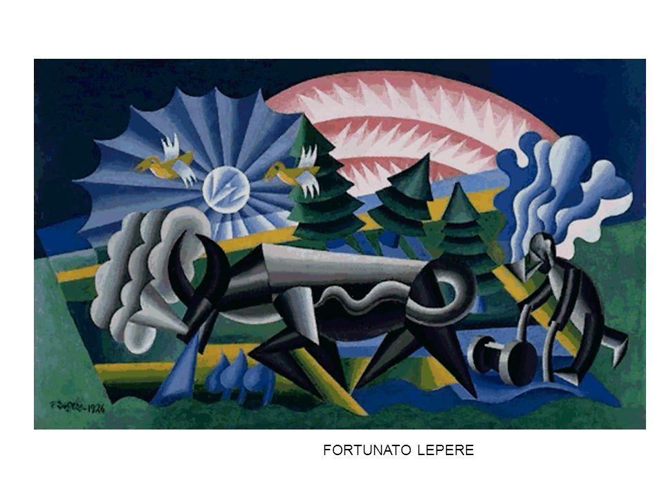 FORTUNATO LEPERE