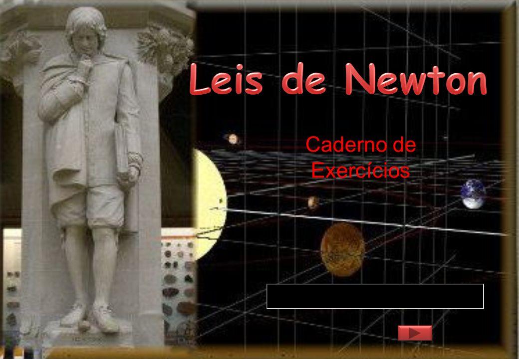 Isaac Newton (1642 – 1727) Nela foram estabelecidas as três leis básicas da dinâmica, além da formulação da teoria da gravitação universal.