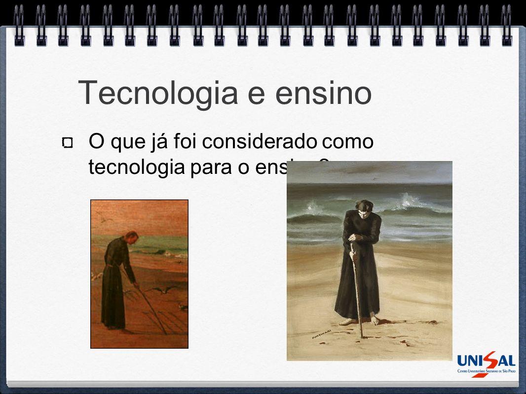 Pergunta 02 Escolha a tecnologia/metodologia utilizada com frequência média em sala de aula (2ª mais utilizada): 1.