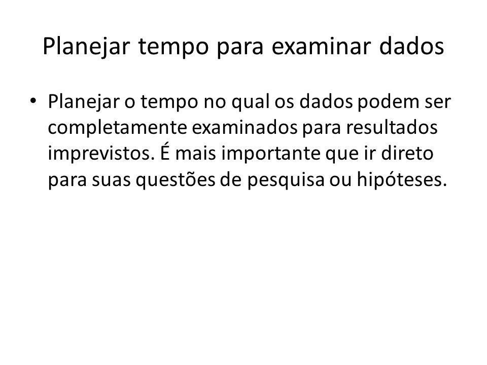 Exemplos A DEMONSTRAÇÃO O QUE FOI OMITIDO E DEVERÁ SER INCLUIDO 1.