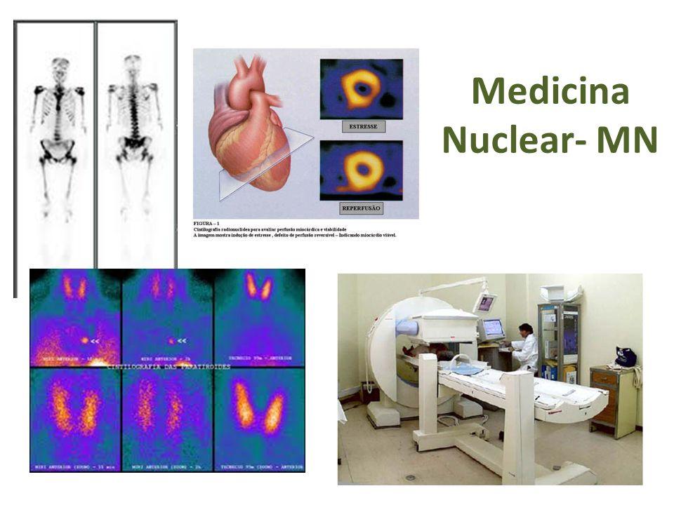 Medicina Nuclear- MN