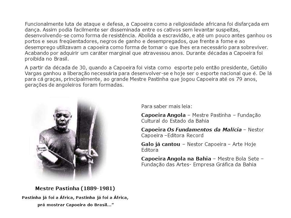 A infância de Manoel da Cruz Vieira, Mestre Dengo, foi ligada ao trabalho e ao estudo.