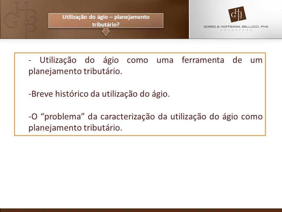 24 Ágio – discussões no âmbito do CARF Operações de privatização (Telemar, Cosern, Santander, Vivo, Celpe) Processo de licitação.