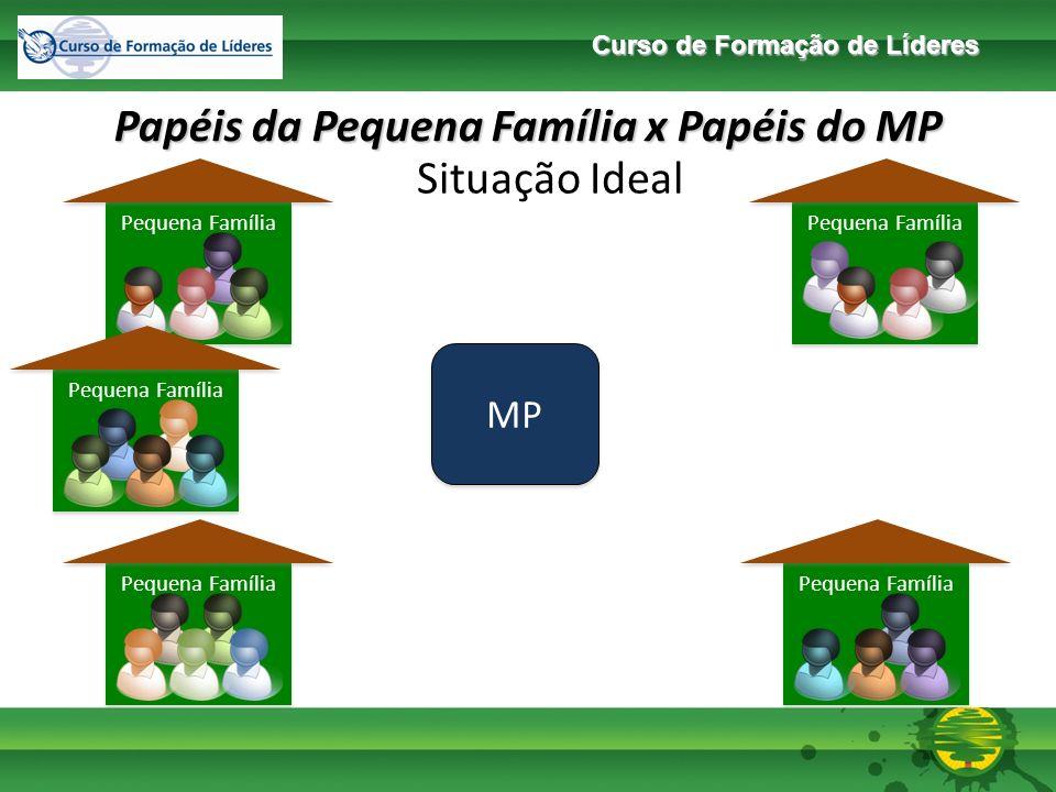 Curso de Formação de Líderes Atividades Básicas do MP Cuida r 2.