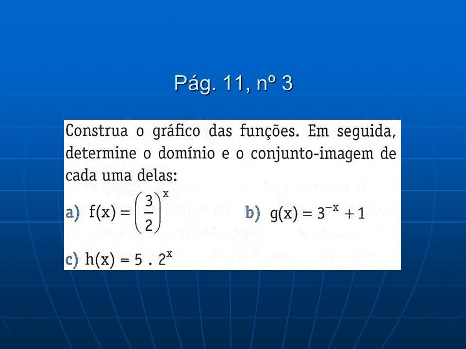 Pág. 11, nº 3