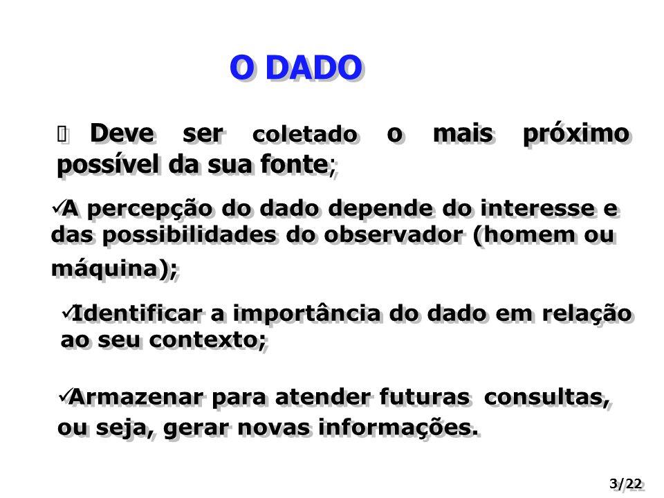 BANCO DE DADOS Banco de Dados – conjunto de dados organizados tecnicamente, de maneira a permitir a geração da informação, sua atualização e extração de acordo com a demanda gerencial., - Rocha, Ferreira Enilton, abril 2001, análise essencial da informação – Newton Paiva.