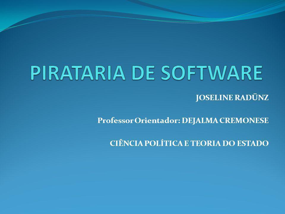 TIPOS DE PIRATARIA Cópias irregulares; Software pré-instalado no disco rígido; Falsificação; Canais ilegais de distribuição; Pirataria na Internet; Pirataria Corporativa.