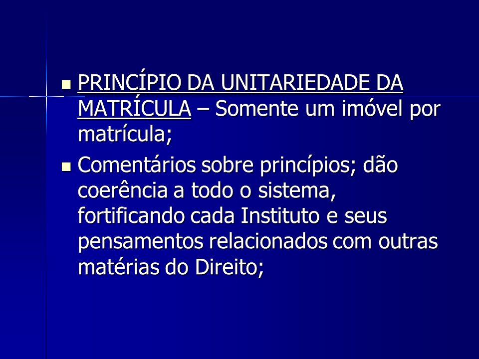Comentários sobre princípios; dão coerência a todo o sistema, fortificando cada Instituto e seus pensamentos relacionados com outras matérias do Direi