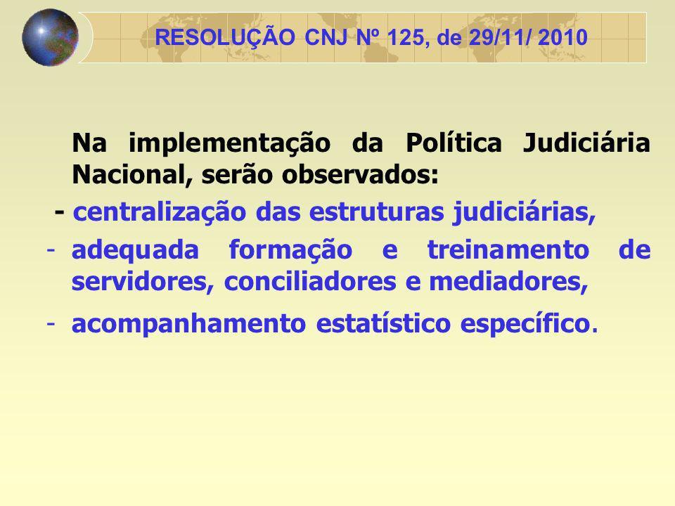Dispõe sobre a adequação e ampliação do Sistema de Conciliação da Justiça Federal da 4ª Região à Política Judiciária Nacional de tratamento dos conflitos de interesse.